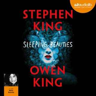 Couverture du livre audio Sleeping Beauties